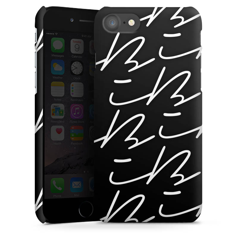 hülle iphone 7 weiß matt