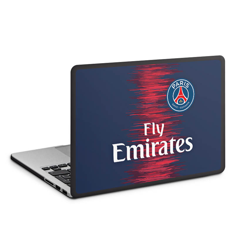 Jersey PSG 2018/19 for Hard Case (anthracite) for Apple