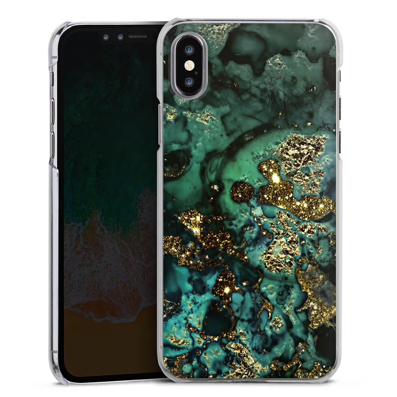Hard Case transparent