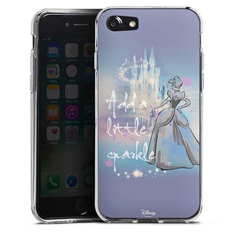 Royal Fashion Beauty Champagner 45131 Essen: Motive Für Silikon Case Für Apple IPhone 7 Von DeinDesign™