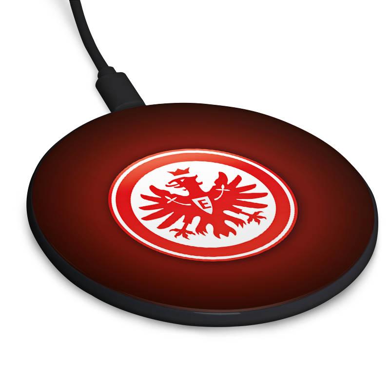 Wireless Charger Schwarz Schwarz