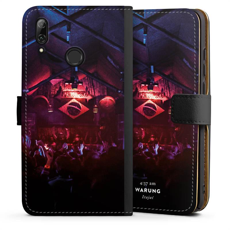 quite nice f0523 70f46 Designs di Adana Twins for Custodia a portafoglio per Huawei ...