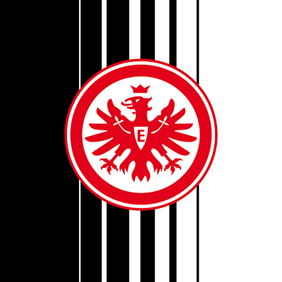Designs From Eintracht Frankfurt For Bumper Case For Samsung Galaxy