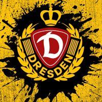 Dynamo Lorbeerkranz