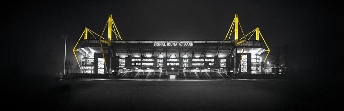 Borussia Dortmund Handyhüllen Und Mehr Bei Deindesign