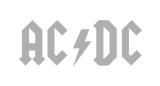 ACDC Fanartikel