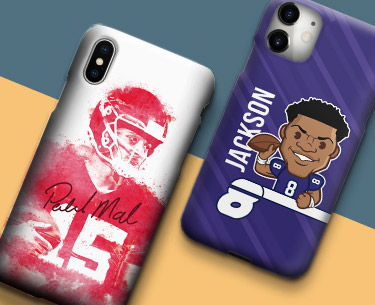 Customize phone cases and more - Welcome to DeinDesign!
